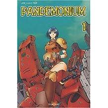 PANDEMONIUM T01