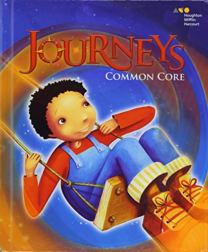 Journeys: Common Core Student Edition Set Grade 2 2014