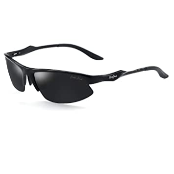 Amazon.com: Grey Jack Al-Mg - Gafas de sol polarizadas para ...