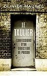 Le Taulier : Confessions d'un directeur de prison par Maurel (II)