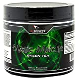 Magic Matcha, Green Tea, 210 Grams, From AI Sport Nutrition
