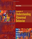 img - for Essentials of Understanding Abnormal Behavior (Cengage Advantage Books) book / textbook / text book