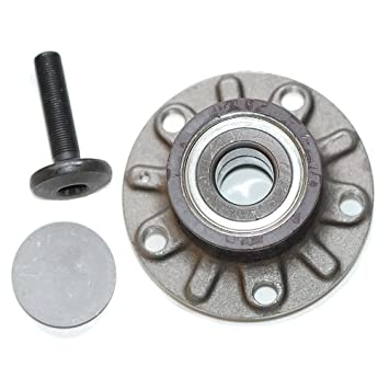 1 x Radnabe//Radlager//Radlagersatz hinten Hinterachse