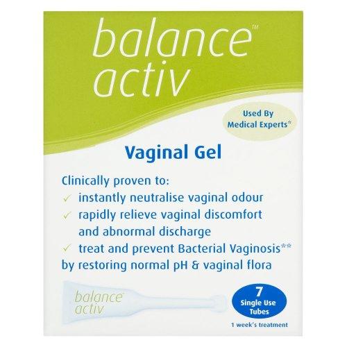 Solde Activ gel vaginal