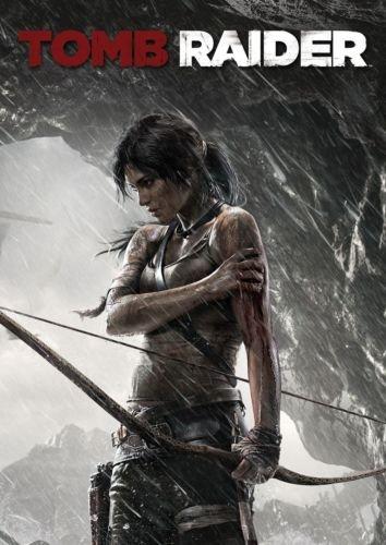 game Tomb raider