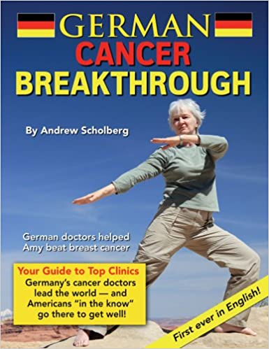 Cancer breakthroughs july 2008