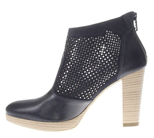 Giardini Pour Chaussures Femme Bleu Nero de D'Extérieur Sport Rd8XxSwqp