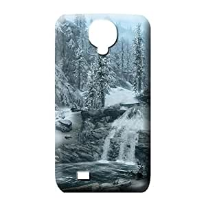 samsung galaxy s4 phone carrying shells Cases Nice For phone Protector Cases skyrim chilly