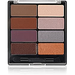 Black Radiance Eye Appeal Shadow Collection, Nude Attitude, 8.5 Gram