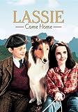 DVD : Lassie Come Home