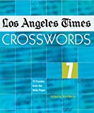 Los Angeles Times Crosswords, , 1402710976
