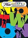 Motown Greatest Hits, Hal Leonard Corp., 0793514495