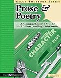 Walch Toolbook Series: Prose And Poetry (Walch Toolbook Series Ser)