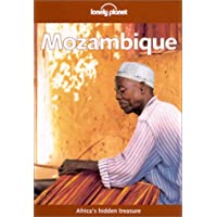 Lonely Planet Mozambique 1st Ed.: 1st edition