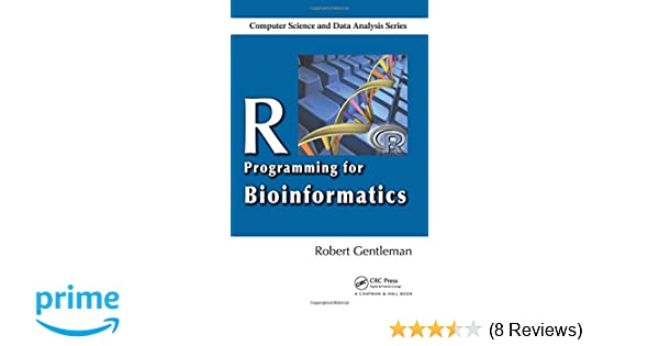 R Programming For Bioinformatics Pdf