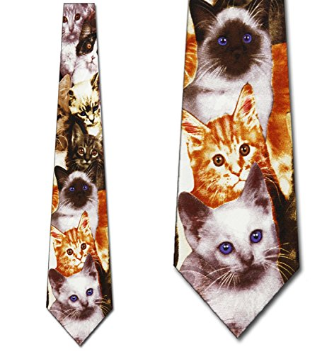 CATS Animal Ties