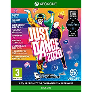 Just Dance 2020 (Xbox One) (International Edition)