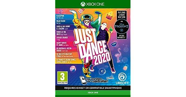 Just Dance 2020 - Xbox One [Importación inglesa]: Amazon.es ...