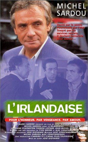 L'irlandaise
