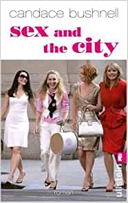 candace bushnell sex and the city download audiobook in Visalia