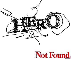 「Not Found」
