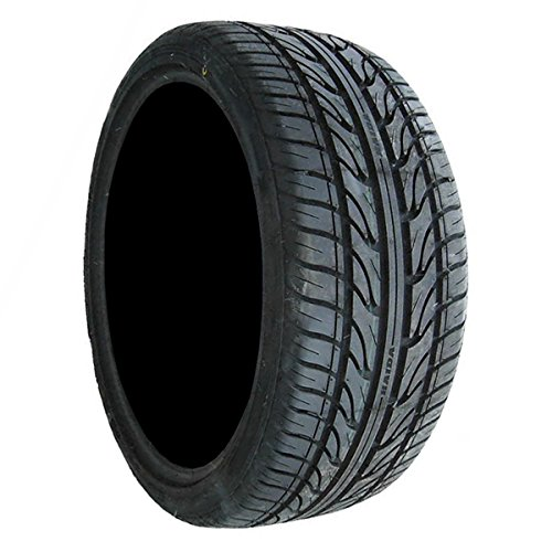 Haida Racing HD921 High Performance All Season Radial Tire-225/30ZR20 85W (Rims 20' Suv)