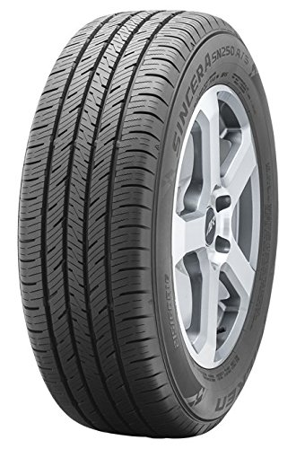 Falken Tires Review >> Falken Sincera Sn250 As As All Season Radial Tire 185 55r15 82v