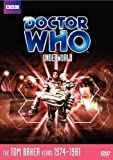 Doctor Who: Underworld (Story 96) by BBC Home Entertainment