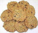Scott's Cakes Oatmeal Raisin Cookies in a 1 Pound White Box