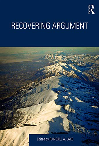 Recovering Argument (English Edition)