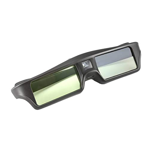 Zinniaya Gafas de obturación Activa 3D IR con bajo Contenido de ...