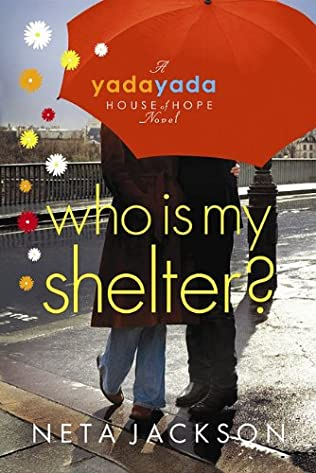 book cover of Who Is My Shelter?