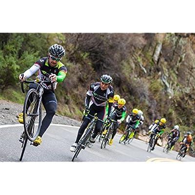 Bar Fly Men's 4 Prime Aluminum Mount for Cycling Computers, Black (Includes Garmin, Polar, Wahoo, Mio, Magellan, GoPro, Light): Sports & Outdoors