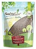 Food to Live Chia Seeds (Kosher) (2 Pounds)