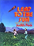 Leap to the Sun, Judith Peck, 0135272750