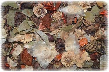 (Gardenia Potpourri)