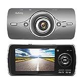 AuKing Dash Cam Full HD 1080P in Car Camera Blackbox DVR Dashboard with 2.7