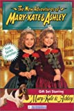 The Case of the Icy Igloo Inn, Mary-Kate Olsen and Ashley Olsen, 0060521147