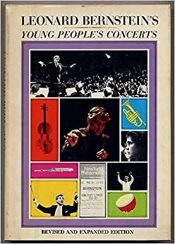 Book Young People's Concerts