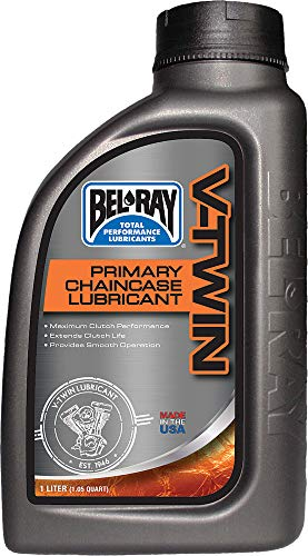 Bel-Ray VTwin Primary Chaincase Lubricant - 1L. 96920-BT1