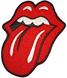 1 X The Rolling Stones Songs Music Members tee shirt MR04 Patches