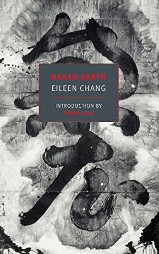 book cover of Naked Earth