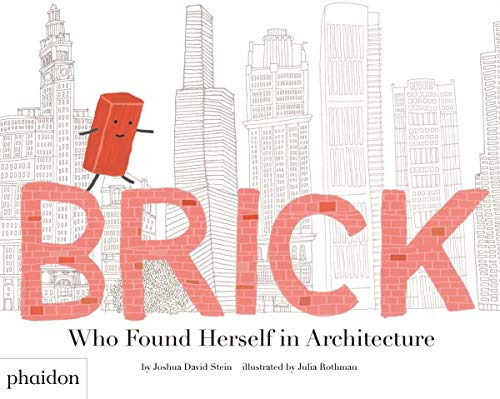 Brick Who Found Herself Architecture product image