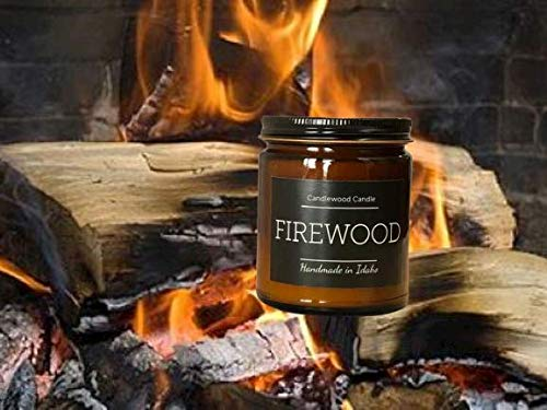 fireplace crackling sound - 9
