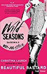 Wild Seasons Saison 4.5 Not-joe story par Lauren