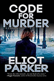 Code for Murder by [Parker, Eliot]