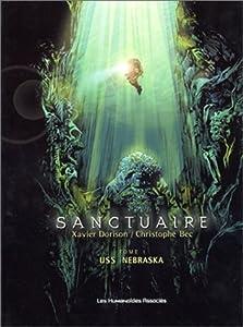 """Afficher """"Sanctuaire - série complète n° 1 USS Nebraska"""""""