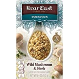 Near East Couscous, Wild Mushroom And Herb, 5.4 oz