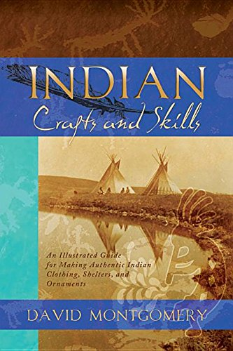 Read Online Indian Crafts and Skills pdf
