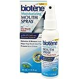 Biotene Mouth Spray, Gentle Mint, 2 Count